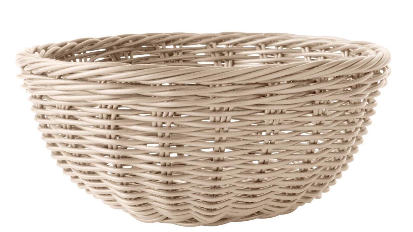 Cos de paine, Sand, KJ, 20 cm, 242013