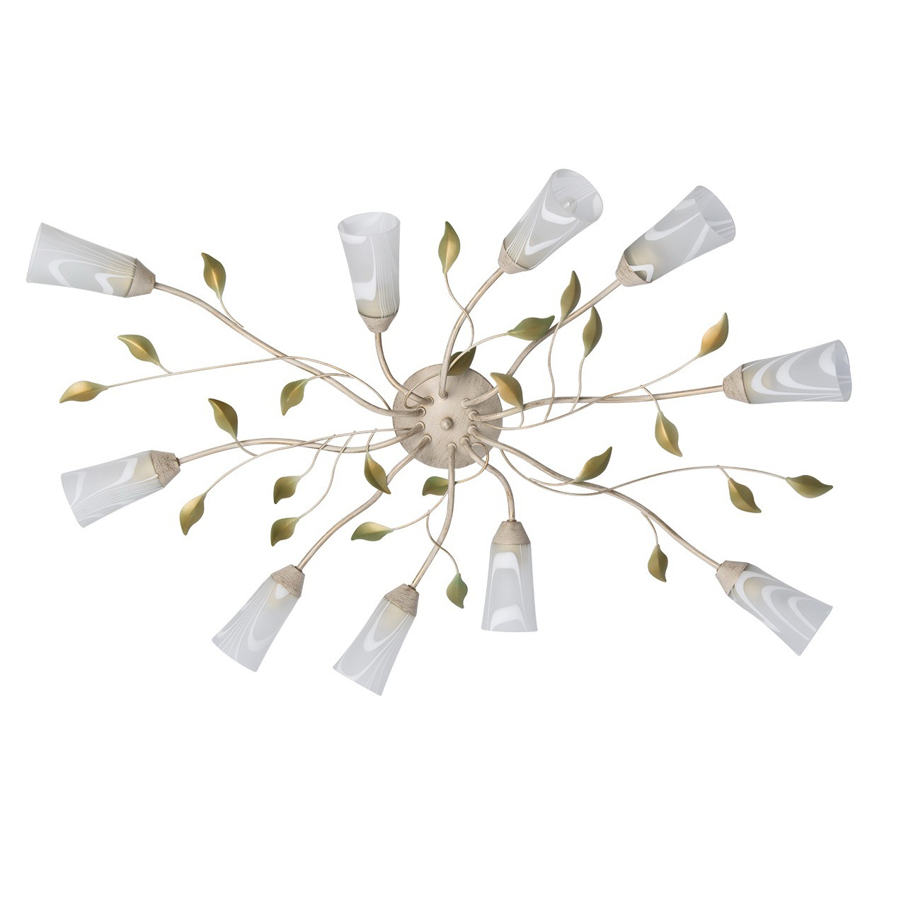 Plafoniera Flora 242015510
