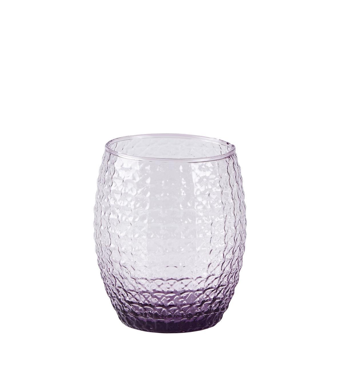 Pahar Whiskey, Villa Collection, Purple, 350 ml, 261183