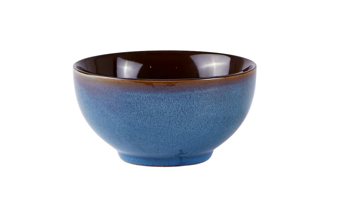 Bol Villa Collection, Blue, 310 ml, 261220 imagine