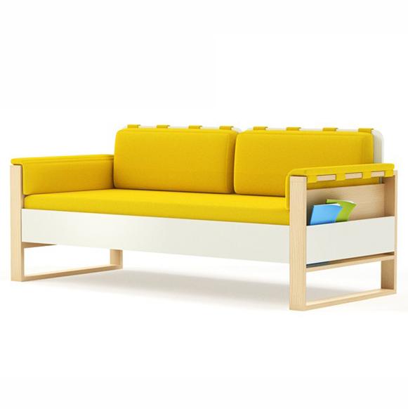 Canapea Fixa 2 locuri Plus III