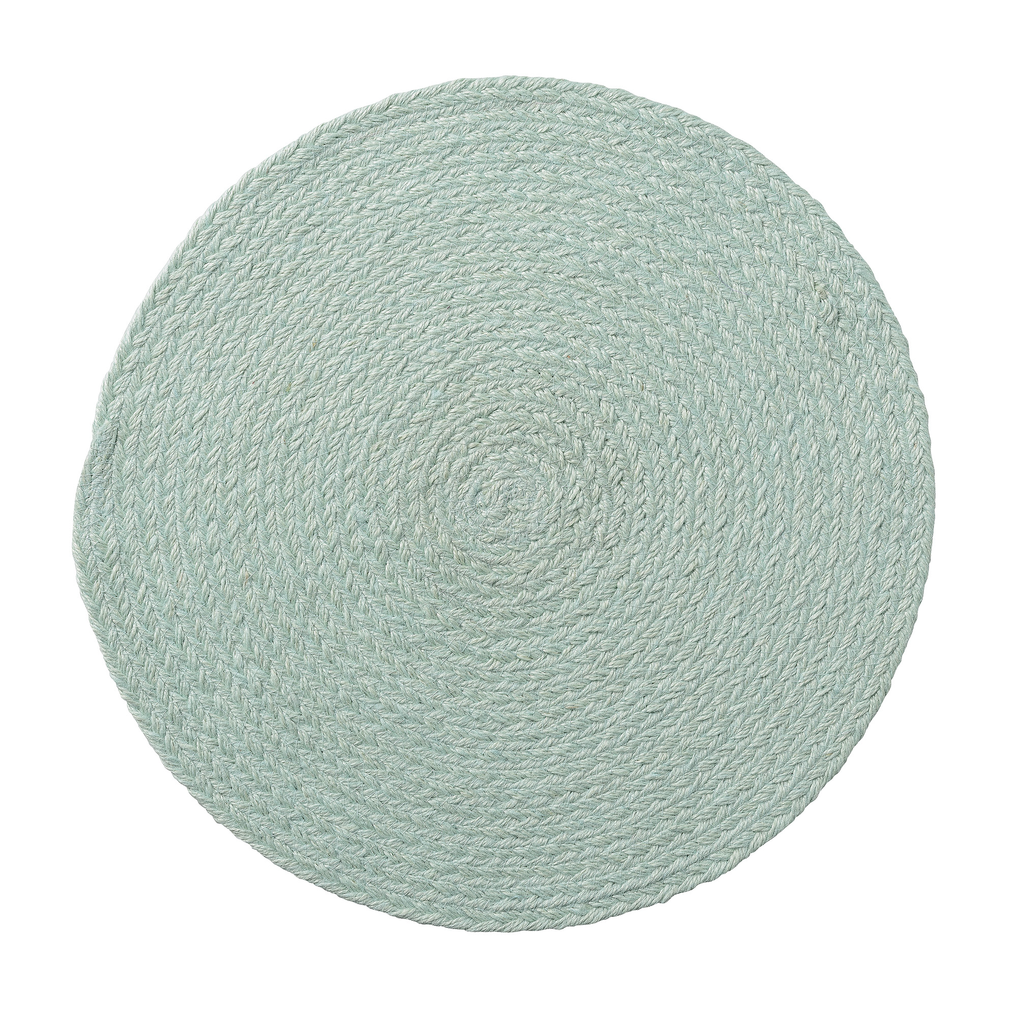 Suport pentru farfurie Verde, Ø38 cm poza