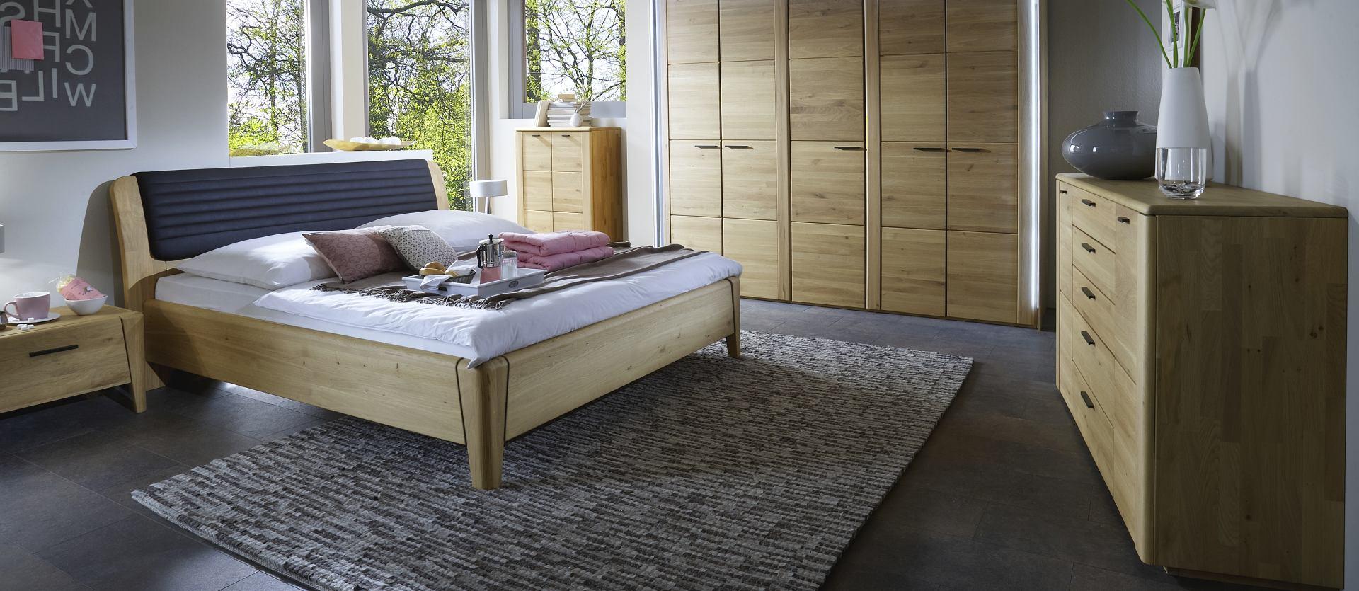 Cabinet din lemn masiv de stejar Keros