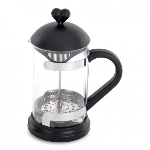 Infuzor pentru ceai si cafea, 0,8 L, Lover by Lover