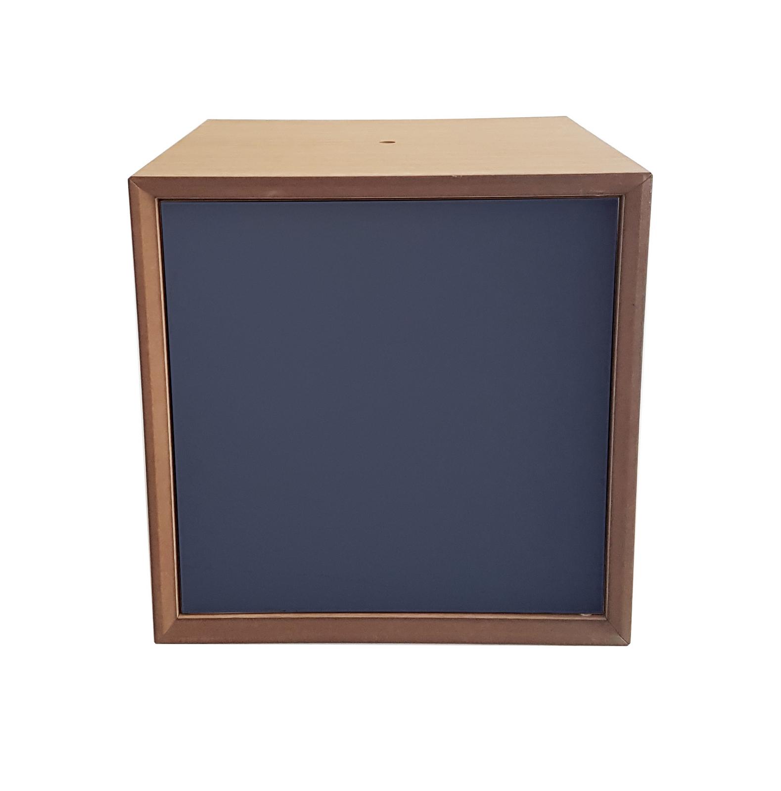 Dulap modular Pixel Graphite, l40xA40xH40 cm