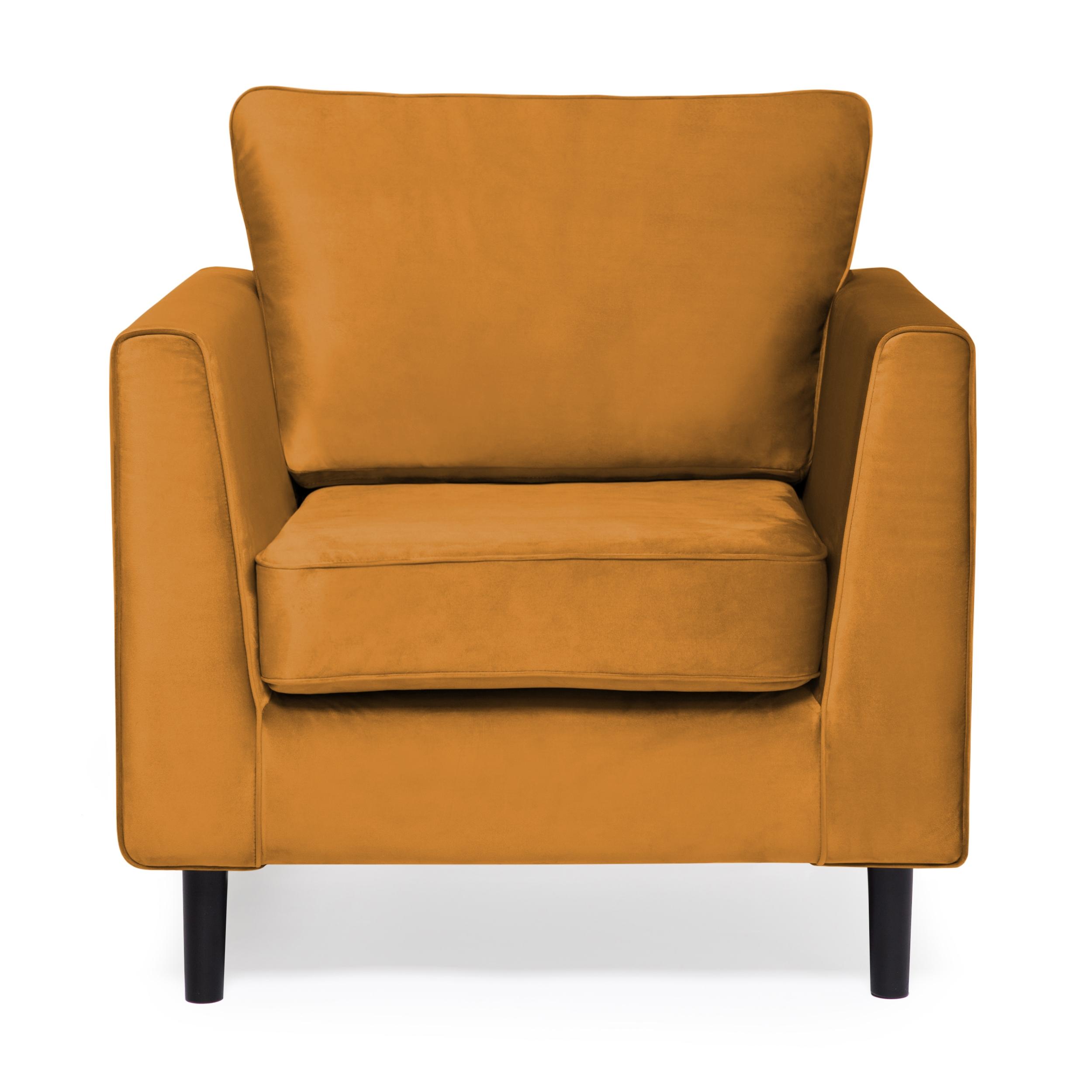 Fotoliu Portobello Yellow