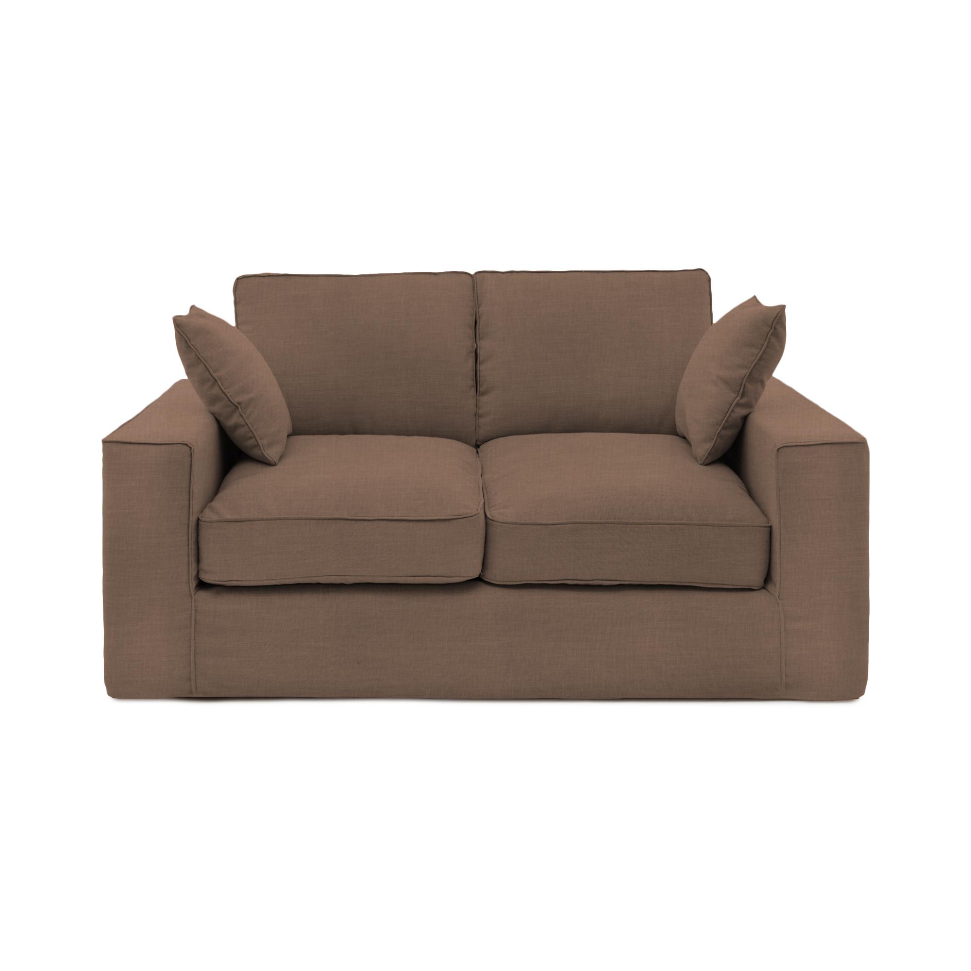 Canapea Fixa 2 locuri Jane Brown