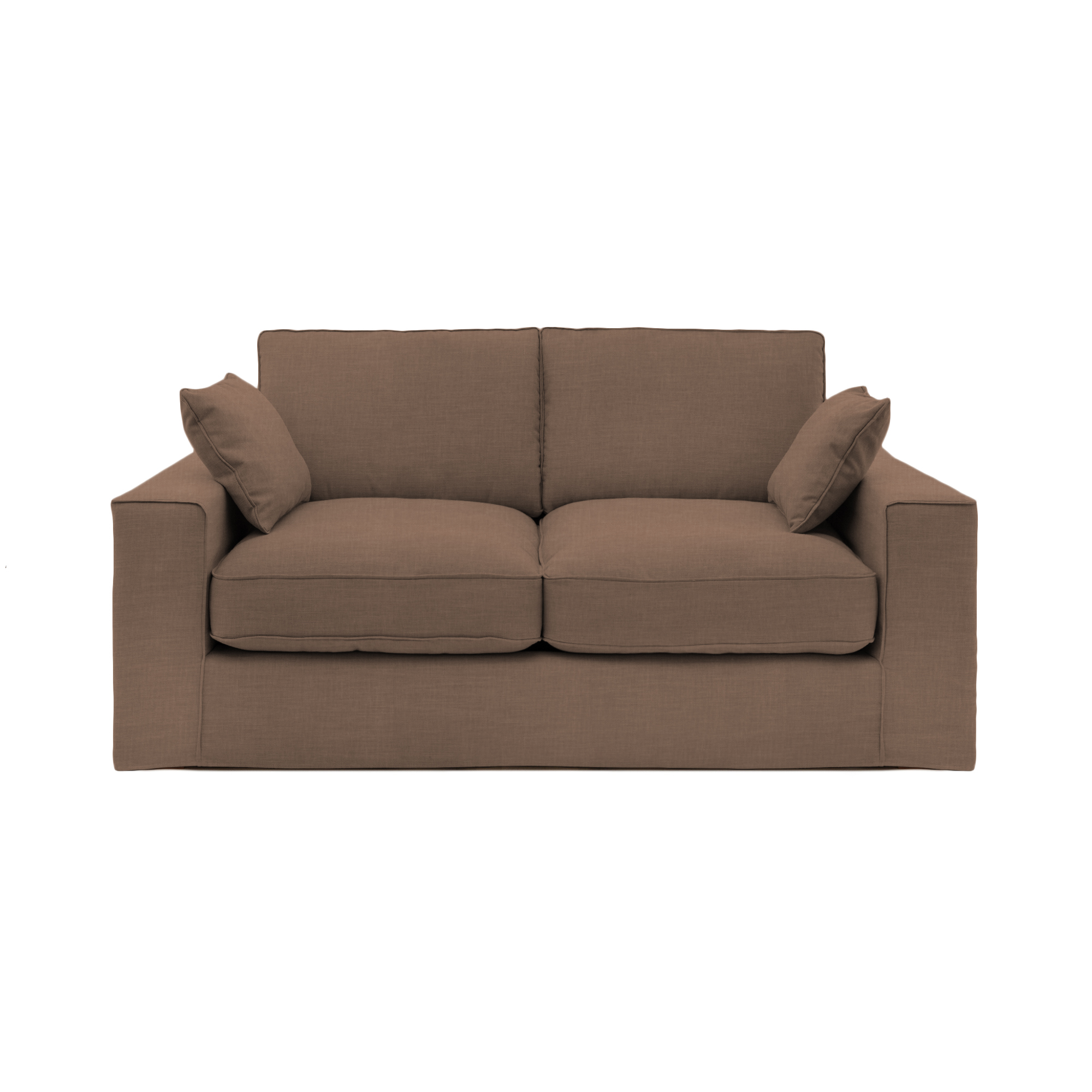 Canapea Fixa 3 locuri Jane Brown