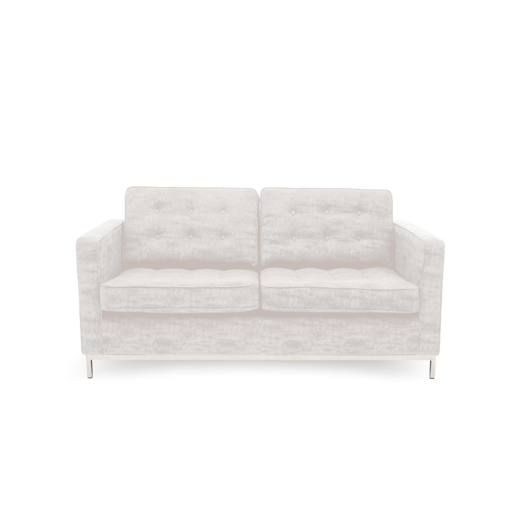 Canapea Fixa 2 locuri Ben Beige