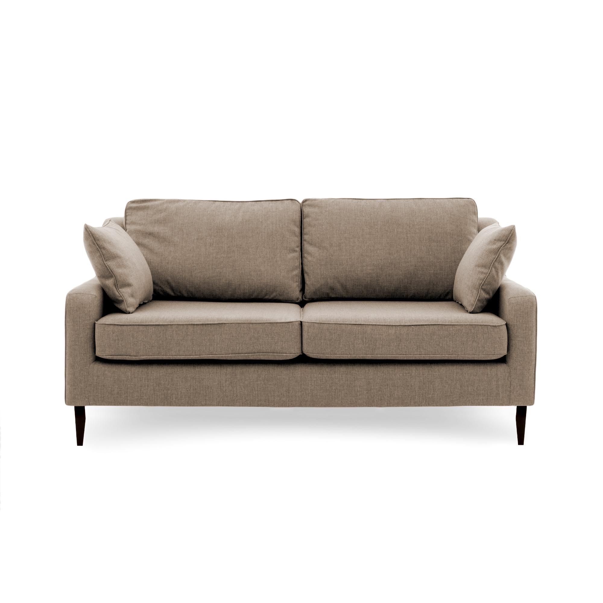 Canapea Fixa 3 locuri Bond Beige