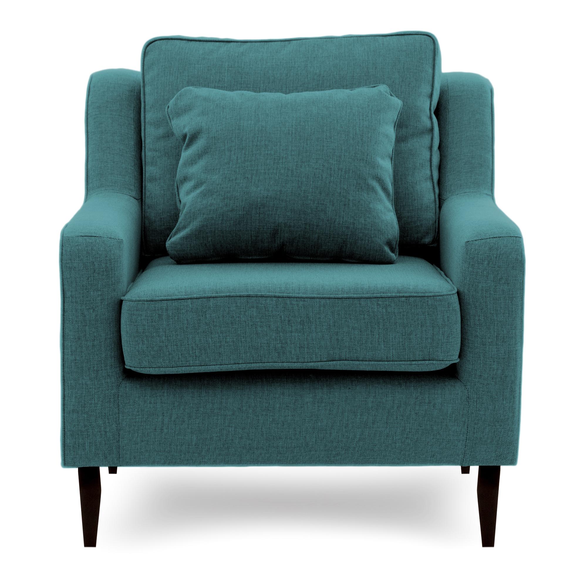 Fotoliu Bond Turquoise