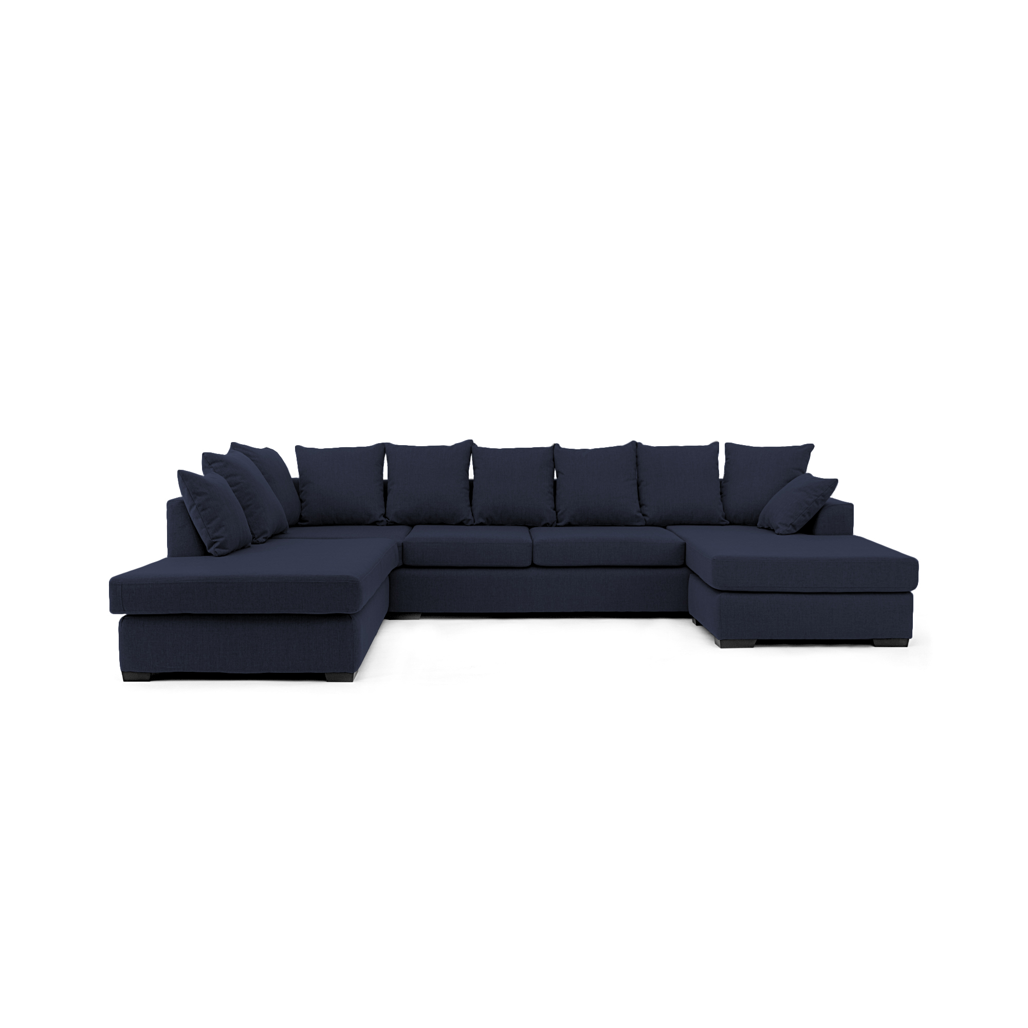 Coltar Fix Linus Navy Blue