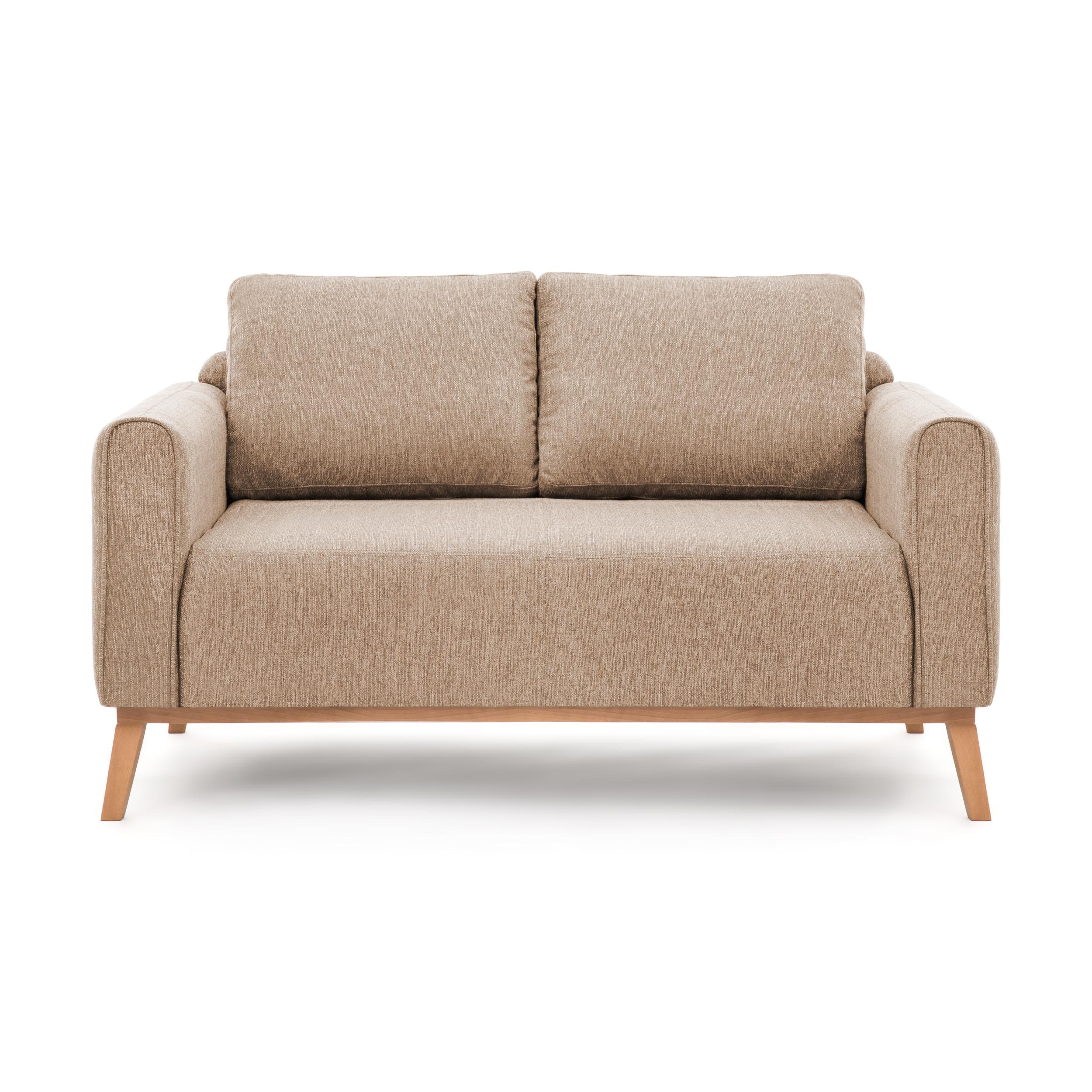 Canapea Fixa 2 locuri Milton Sand