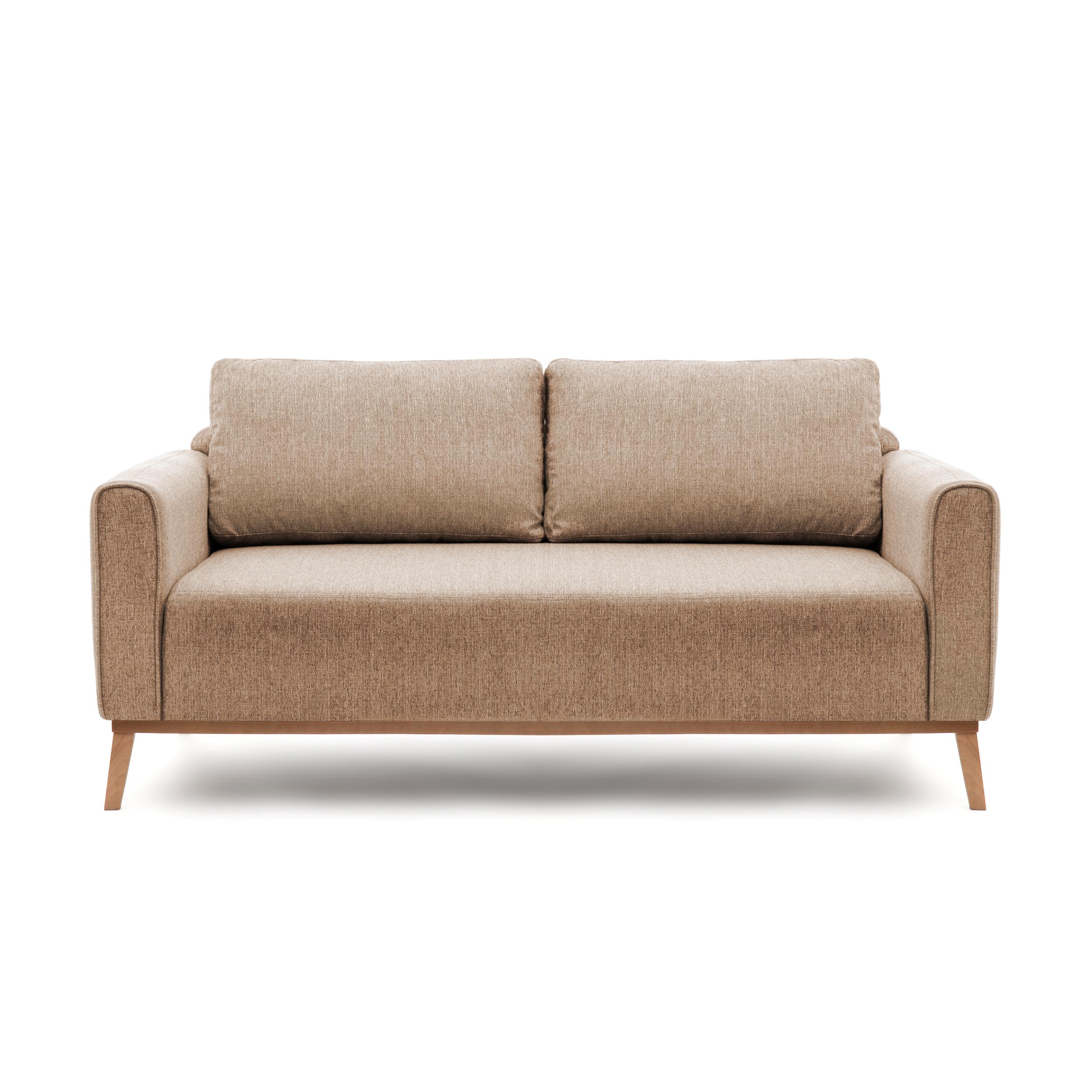 Canapea Fixa 3 locuri Milton Sand