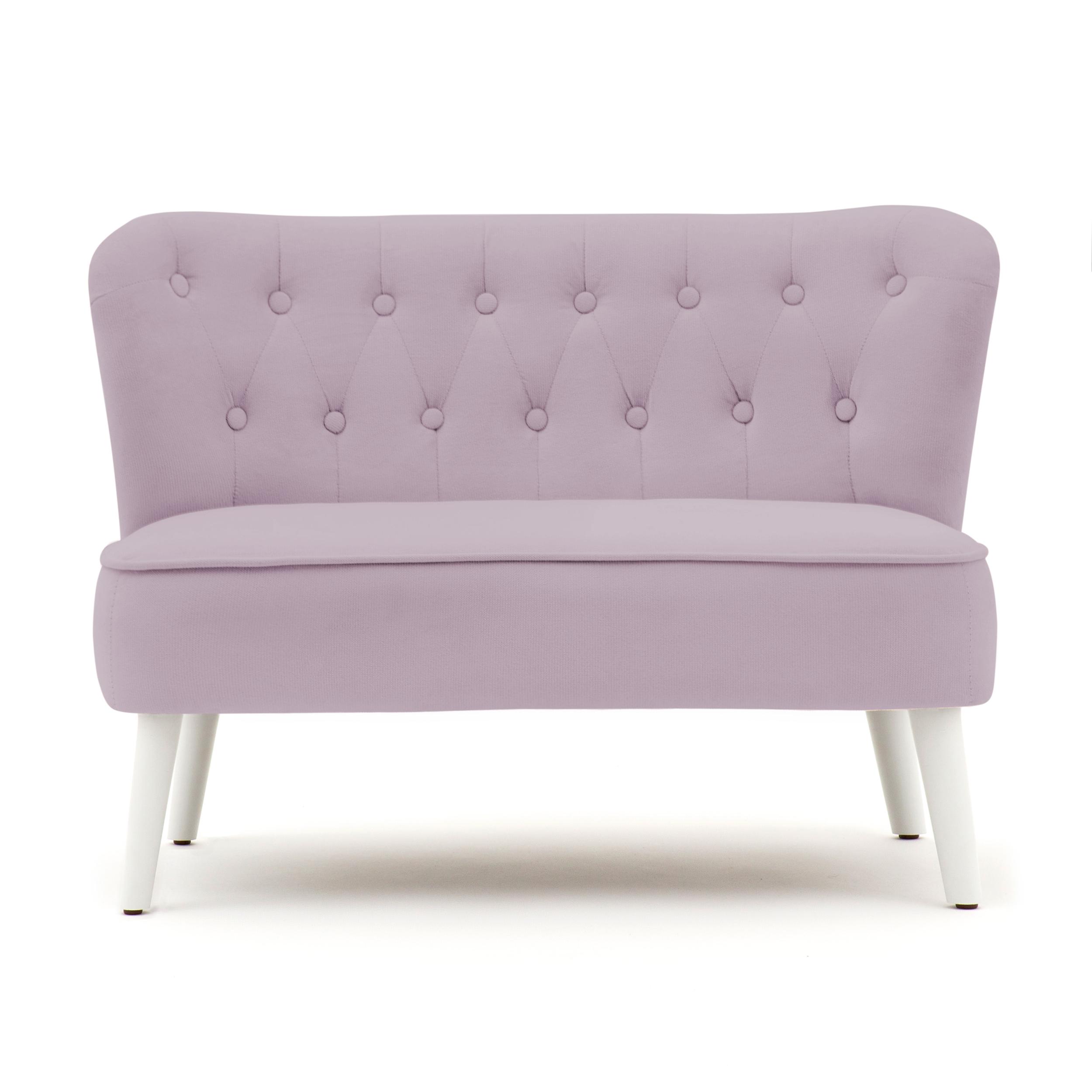 Fotoliu Lia Pastel Purple