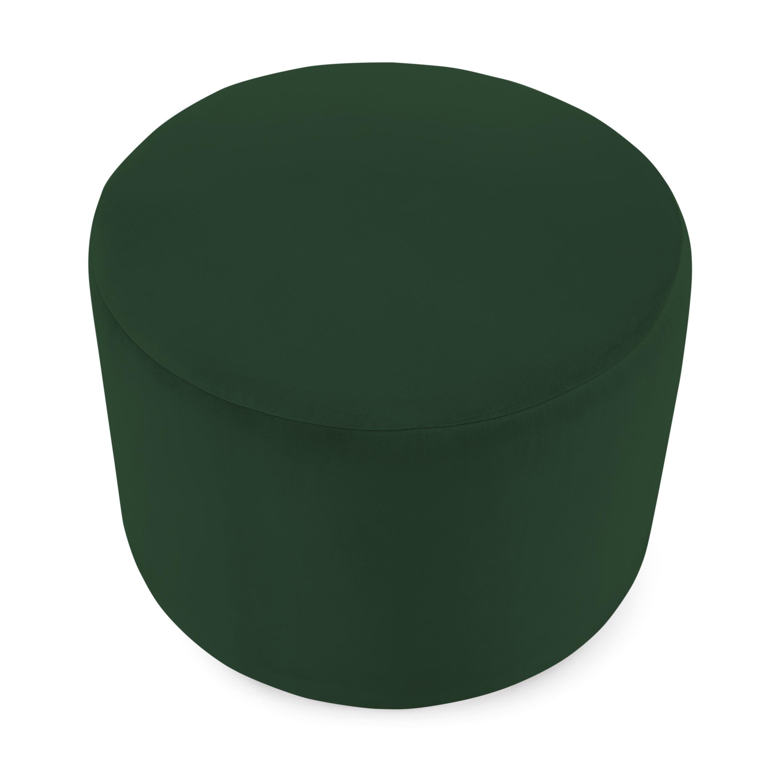 Taburet Jade Emerald Green