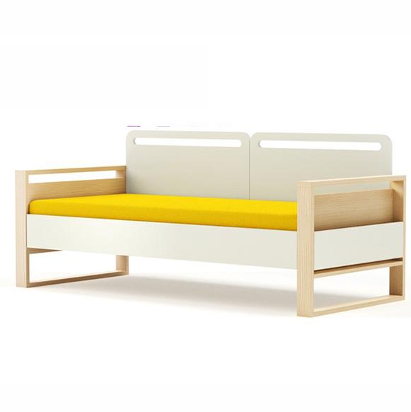Canapea Fixa 2 Locuri Plus Ii