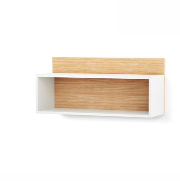 Etajera Decorativa Click Oak
