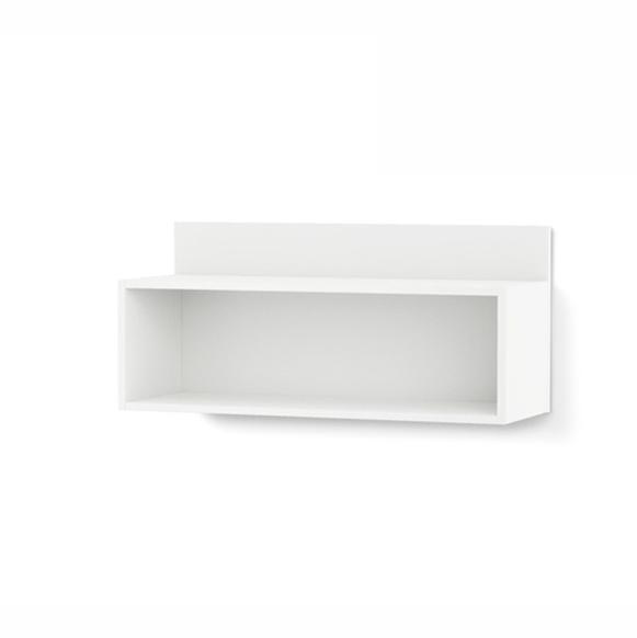 Etajera Decorativa Click White