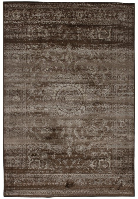 Covor Aria Brown, Tesut mecanic-280 x 200 cm poza