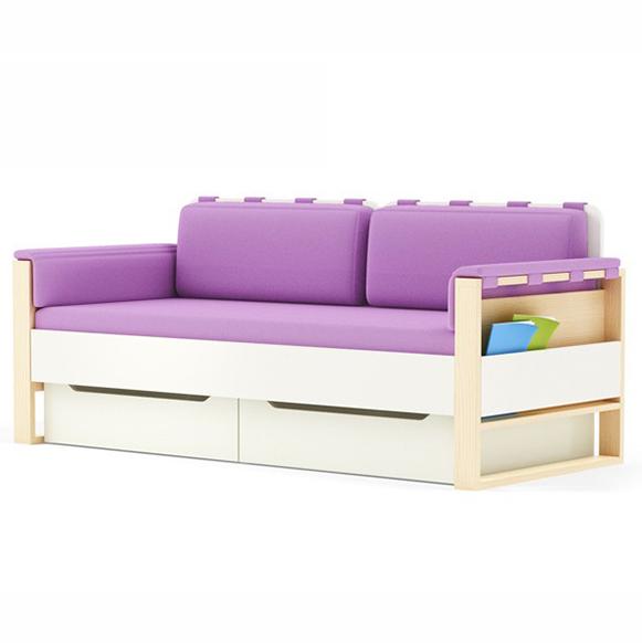 Canapea Fixa 2 locuri Plus IV