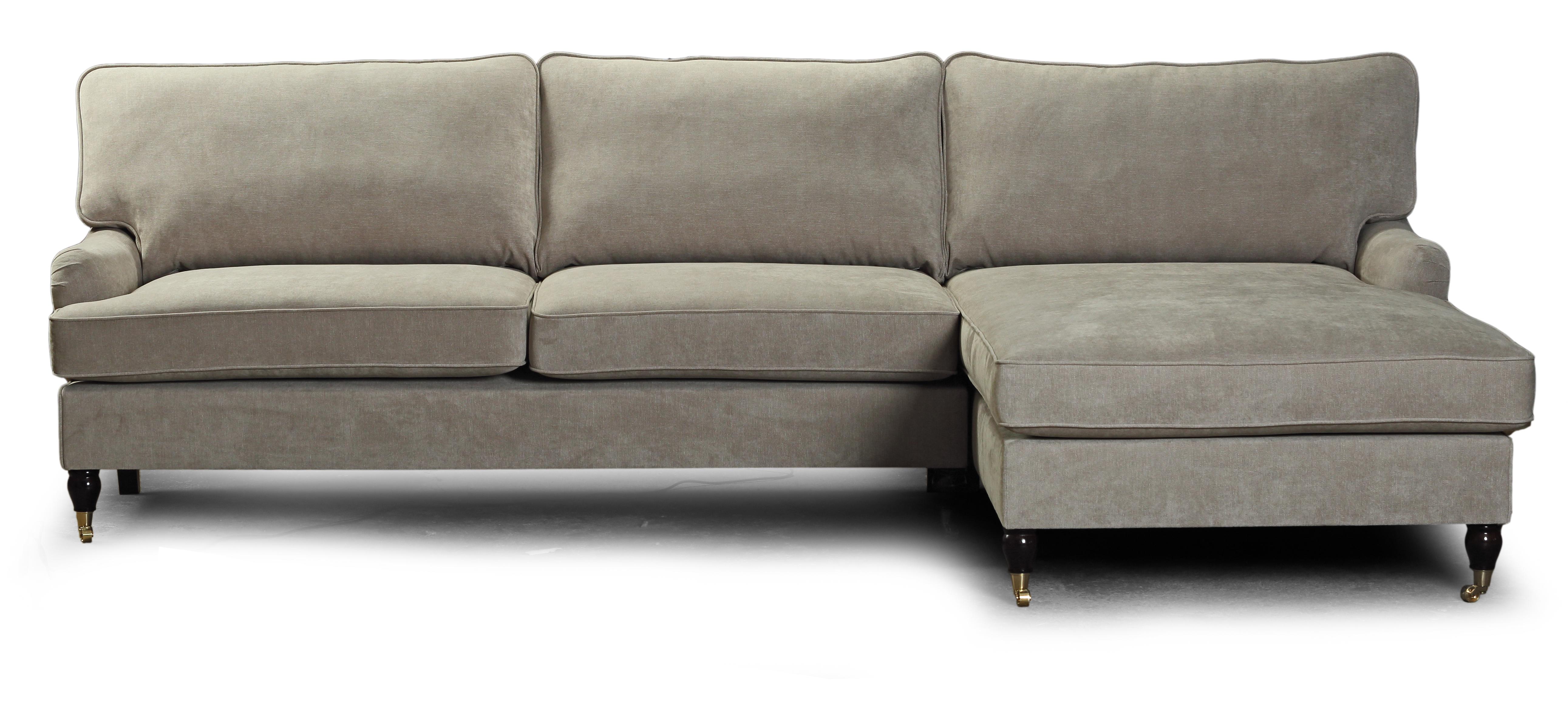 Coltar Howard Lounge Grey