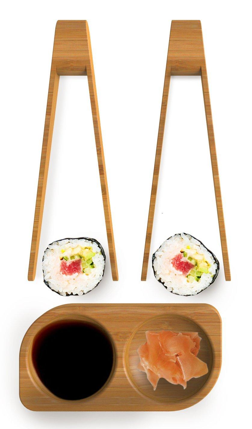 Set Sushi cu 3 piese, NBA046