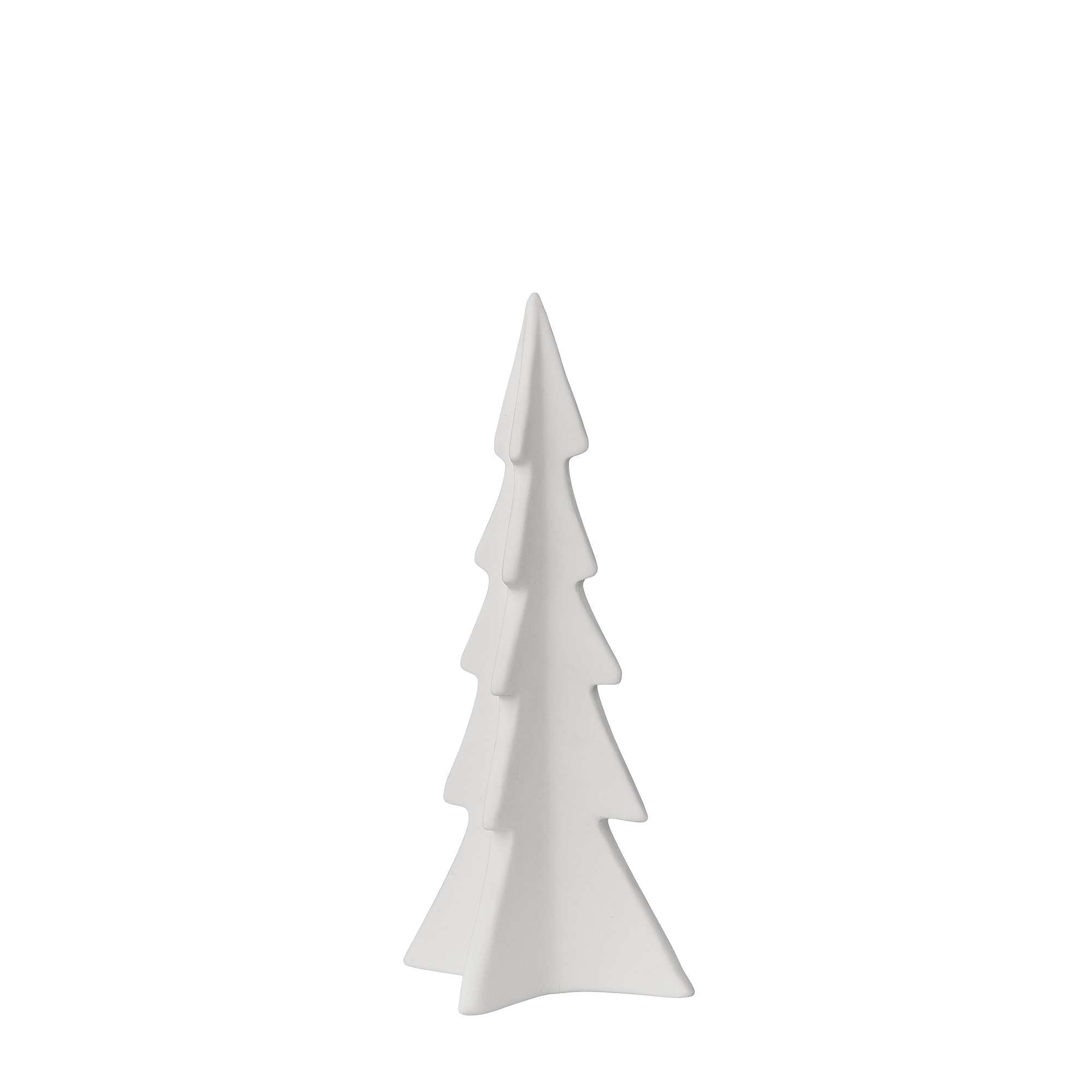 Decoratiune  Tree Munro  Ivoir Portelan O75xH203 cm