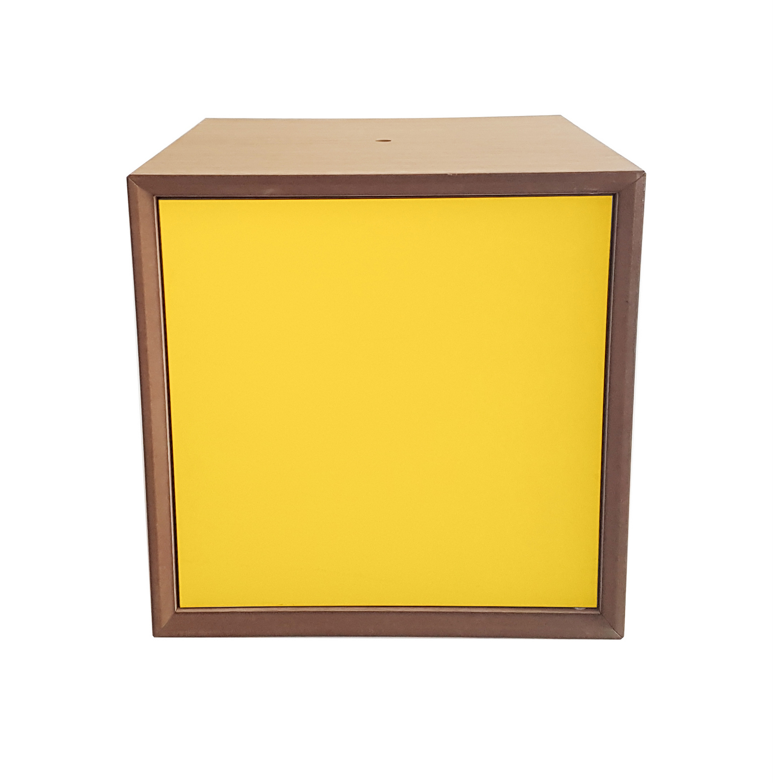 Dulap modular Pixel Yellow l40xA40xH40 cm
