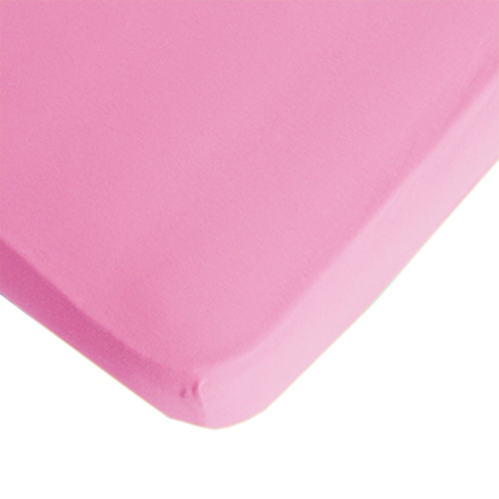 Cearceaf Cotton Pink