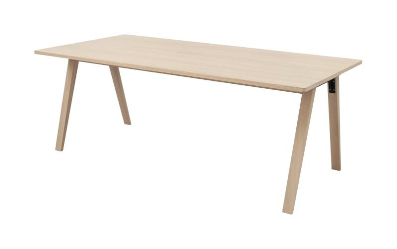 Masa Miso Oak, L200xl100xh75 cm title=Masa Miso Oak, L200xl100xh75 cm