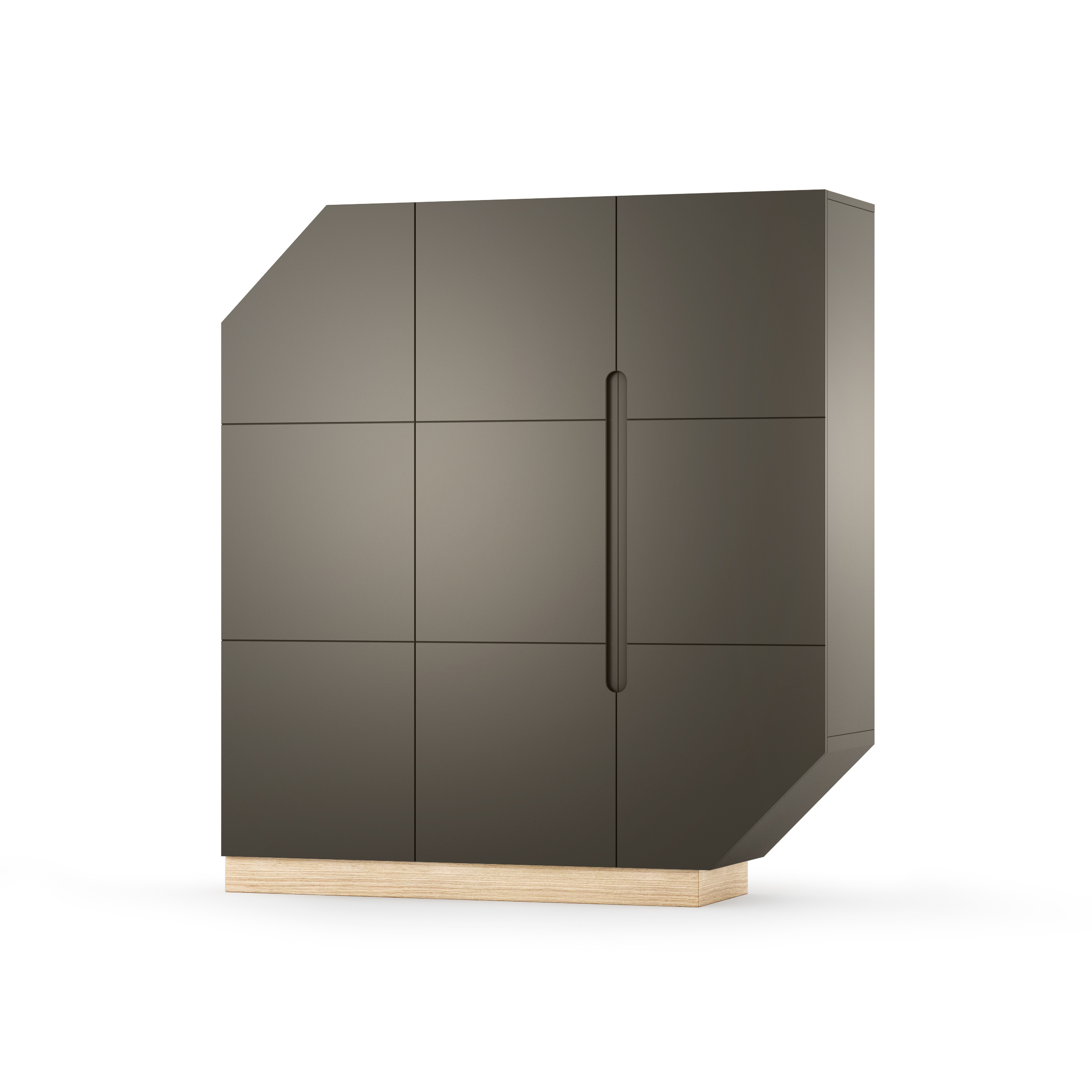 Foto Cabinet Mdf Pal Plus