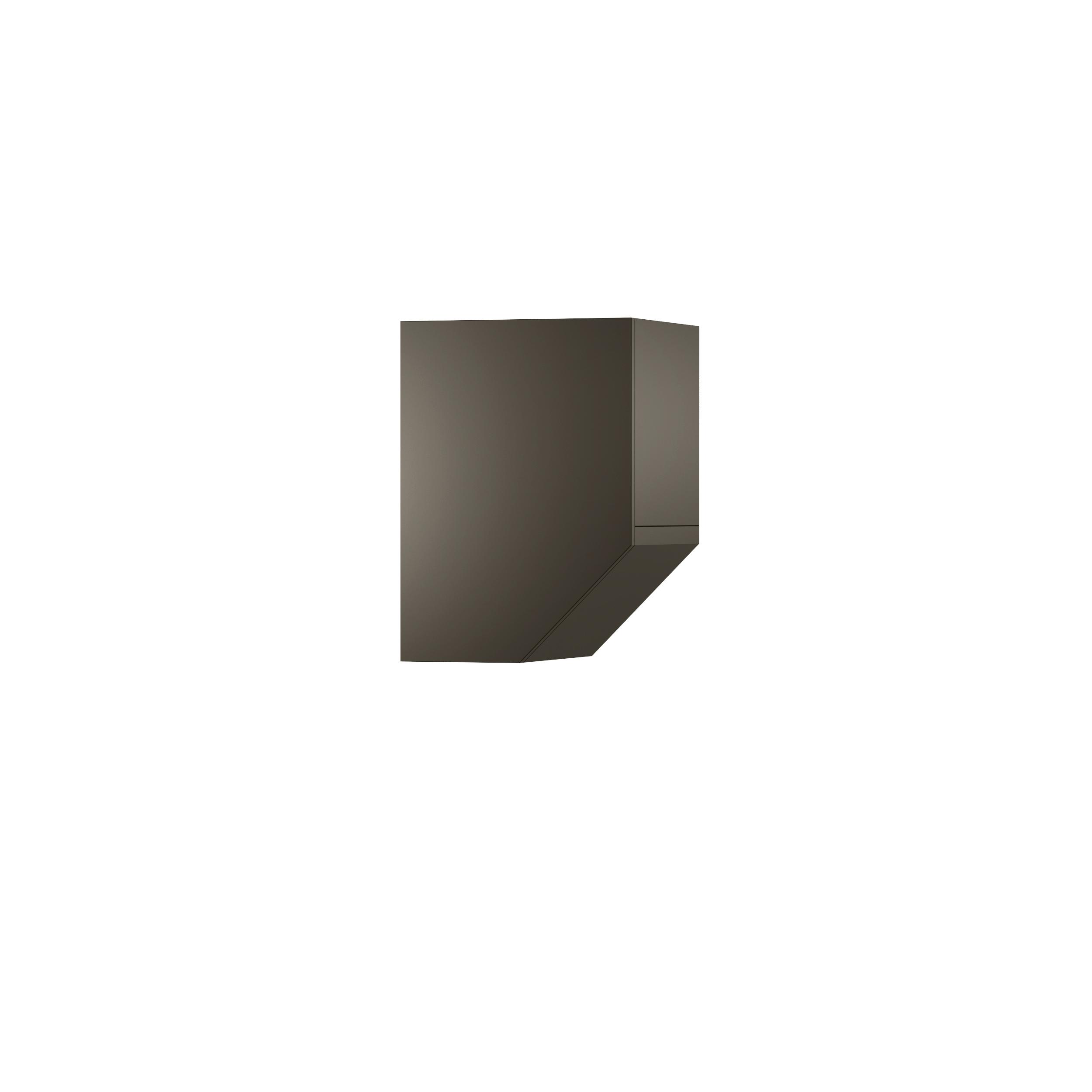 Dulap Modular Dreapta Grafit - 8823