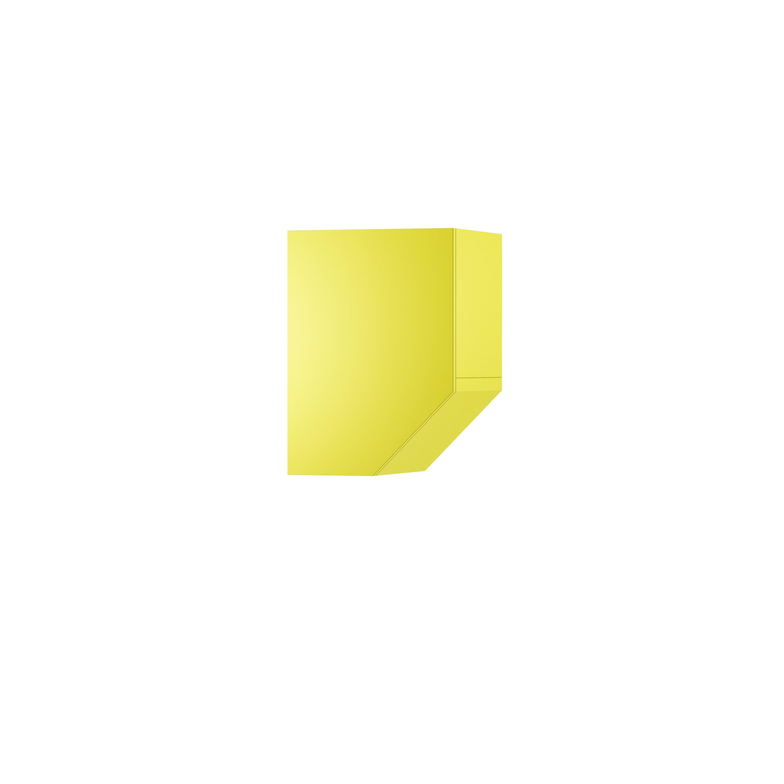 Dulap Modular Dreapta Lime - 8824
