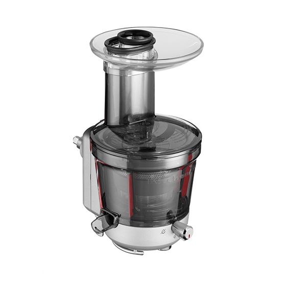 Accesoriu Slow Juicer 5KSM1JA, Silver, KitchenAid imagine
