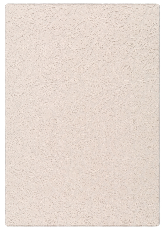 Covor Alula White Wilton-200 x 300 cm