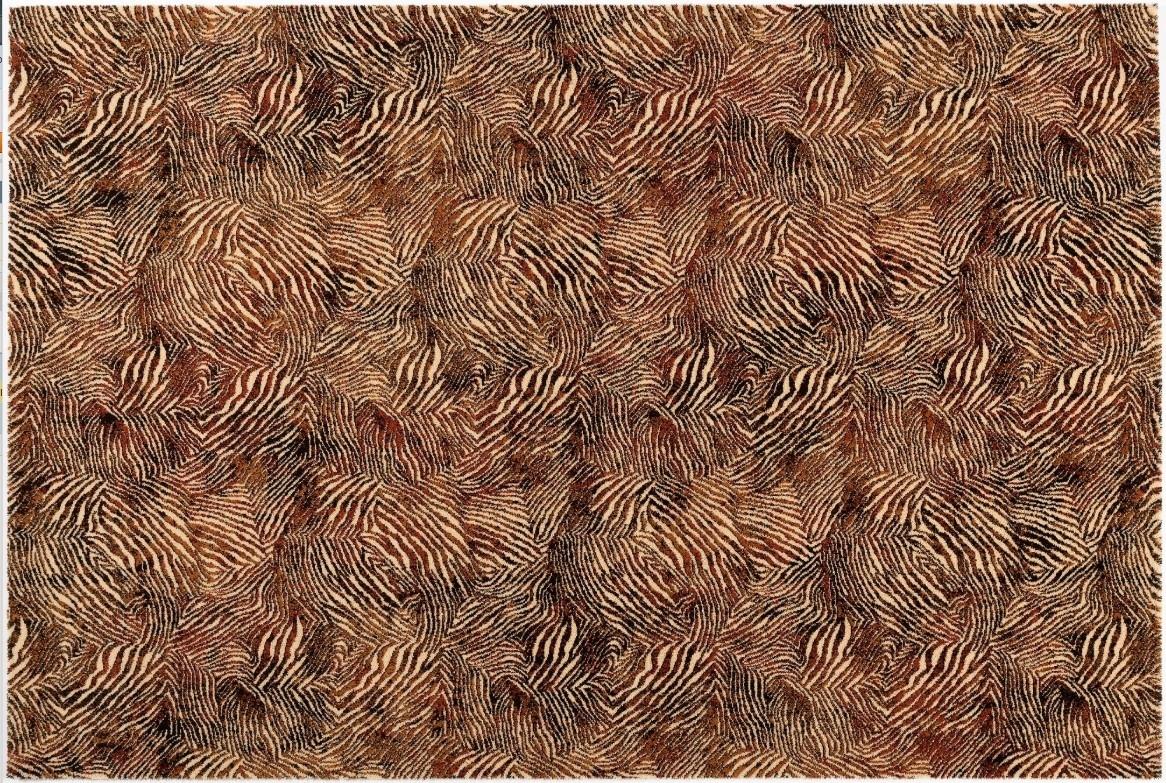 Covor Pels Cream Wilton-80 x 150 cm