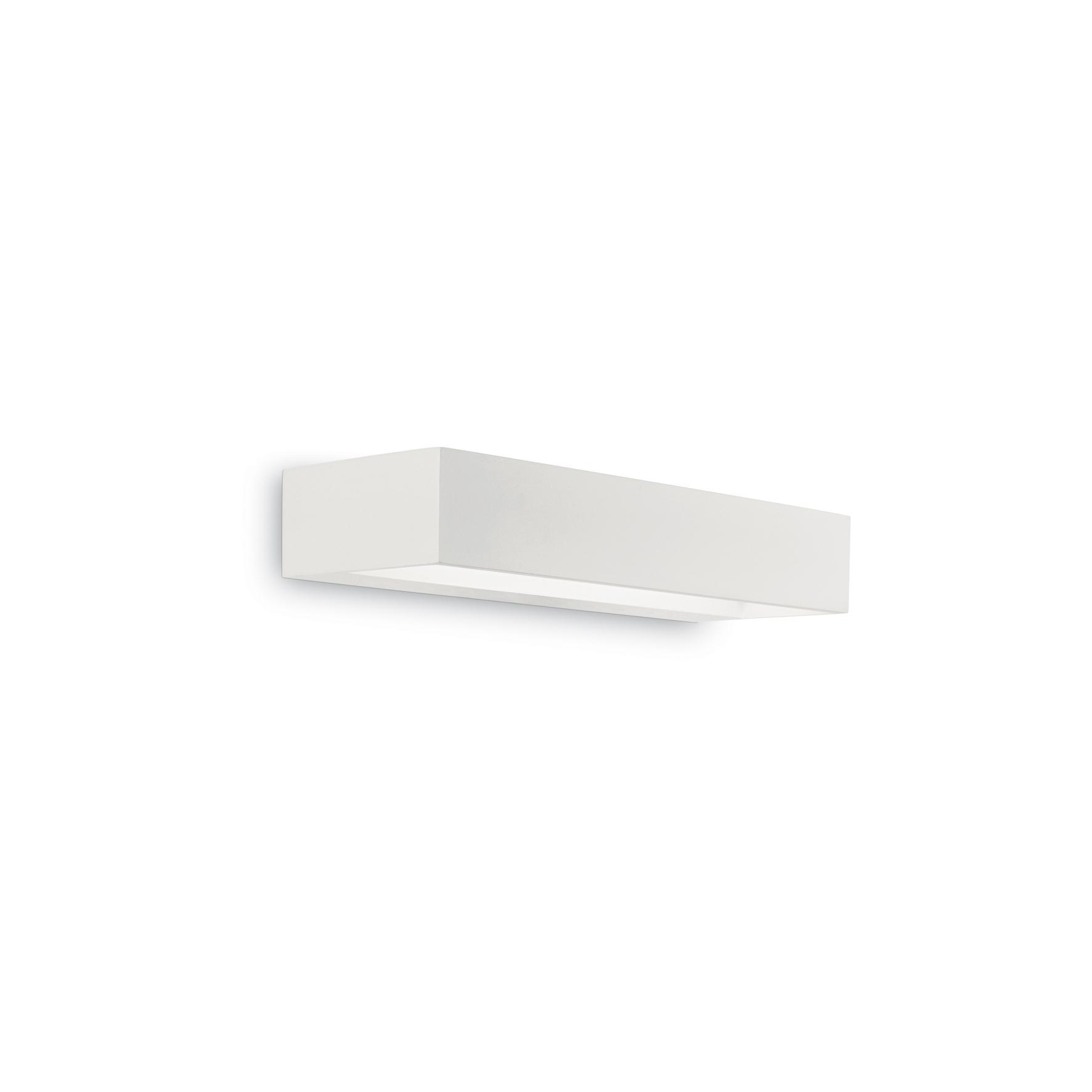 Aplica Cube AP1 Small White
