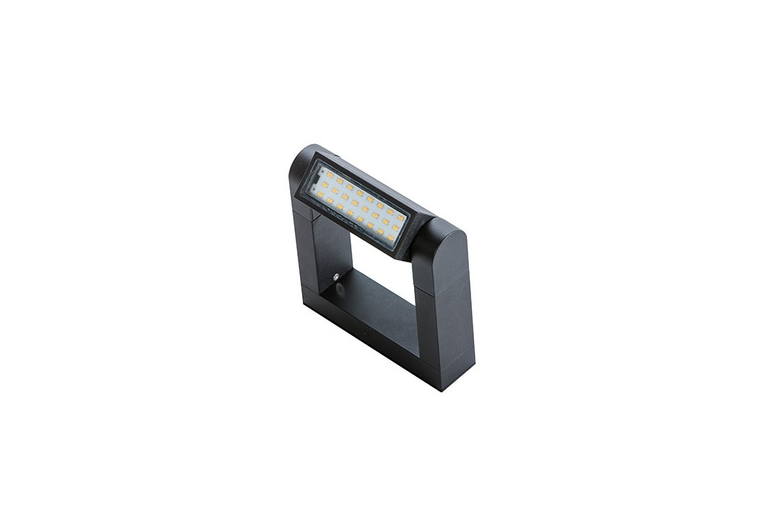Aplica Frame Gri inchis, AZ2132 poza