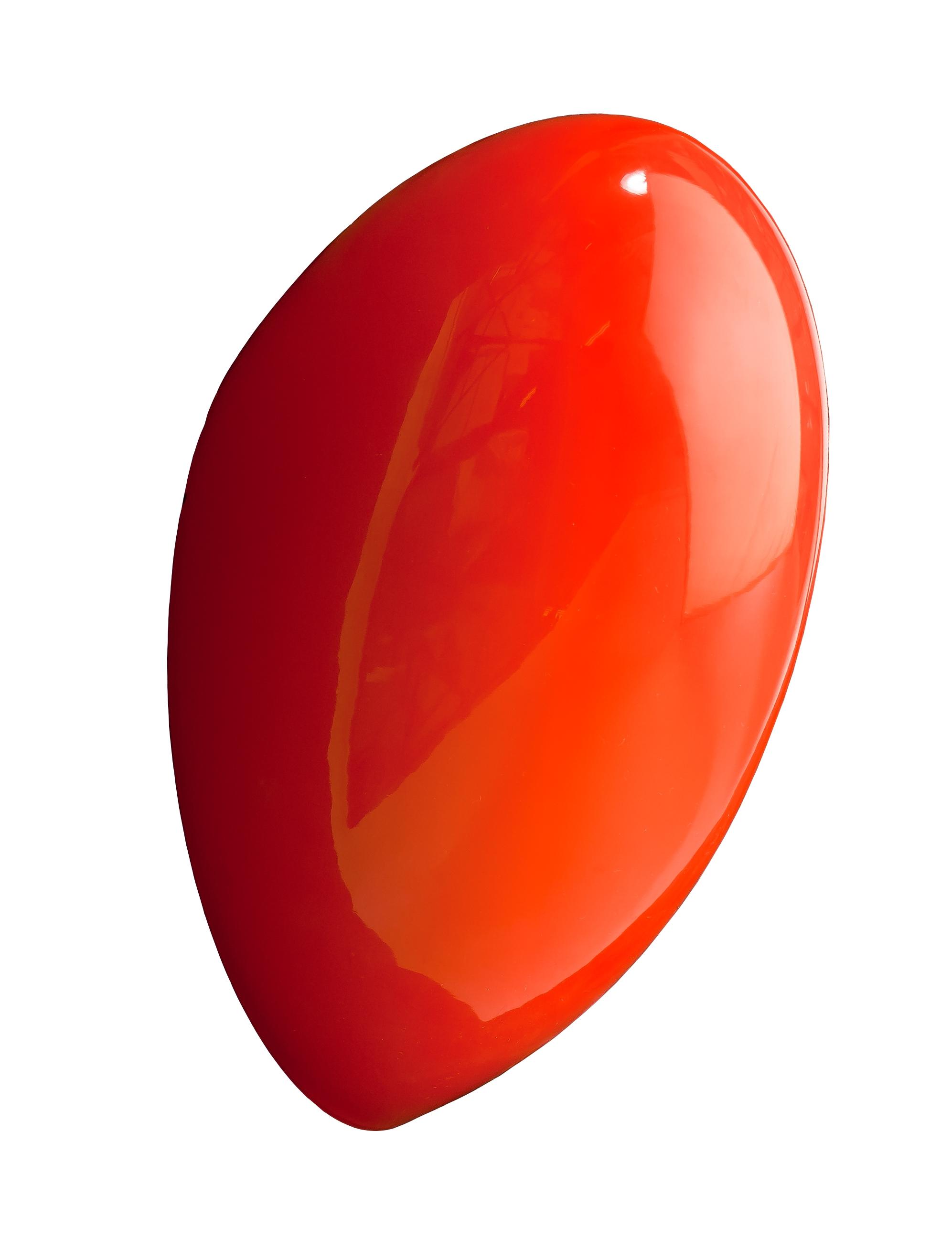 Aplica Lotus Orange, AZ0153 poza