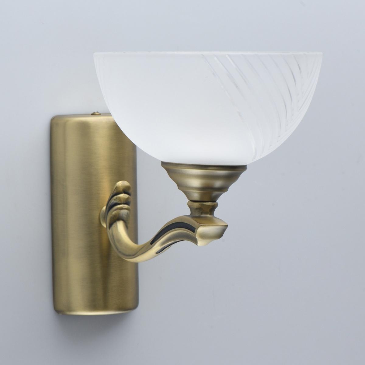 Aplica MW-Light Classic Aphrodite 317024601 imagine