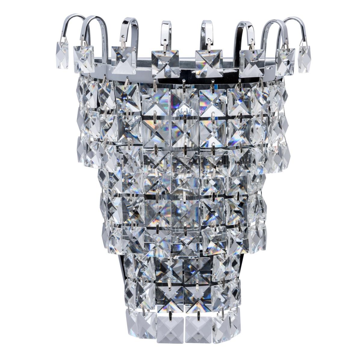 Aplica MW-Light Crystal Adelard 642022801 imagine