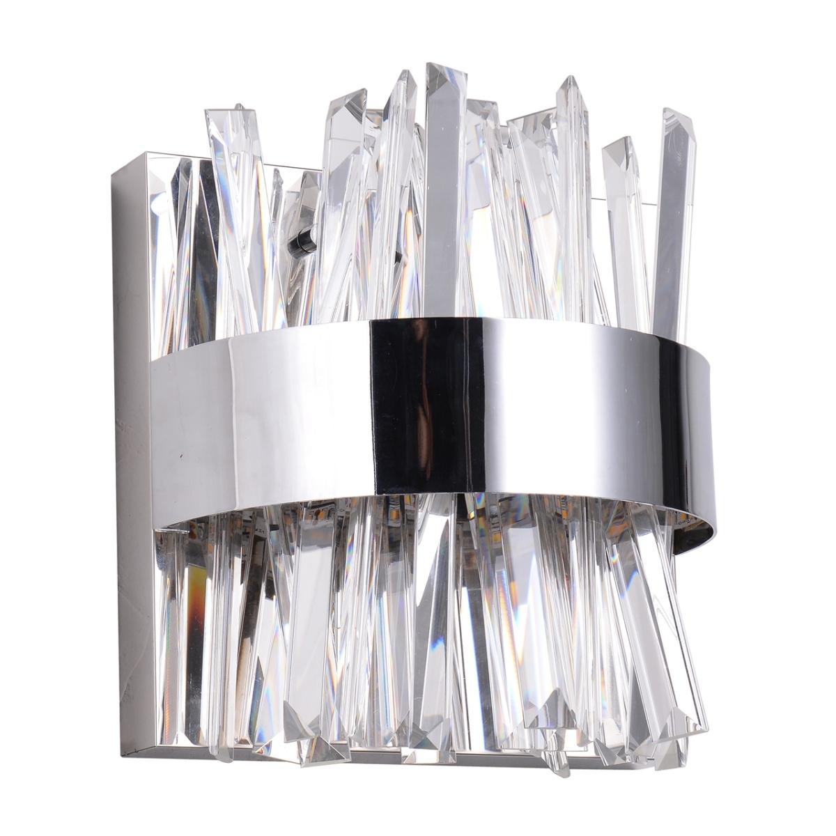 Aplica MW-Light Crystal Adelard 642024401 poza
