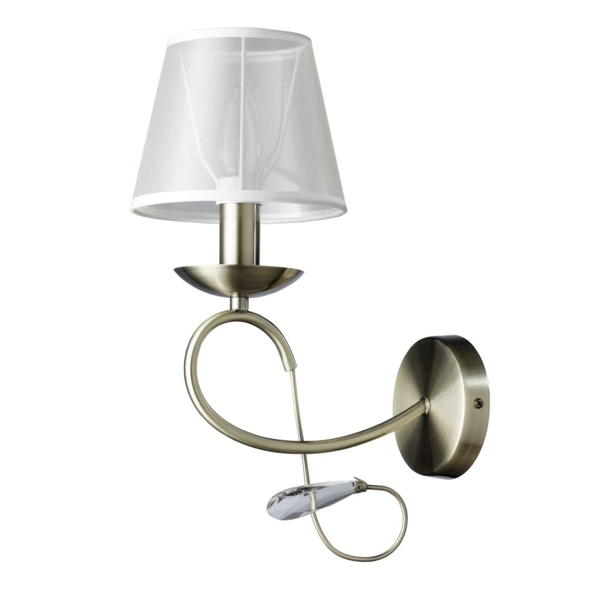 Aplica MW-Light Elegance Federica 684022201 poza