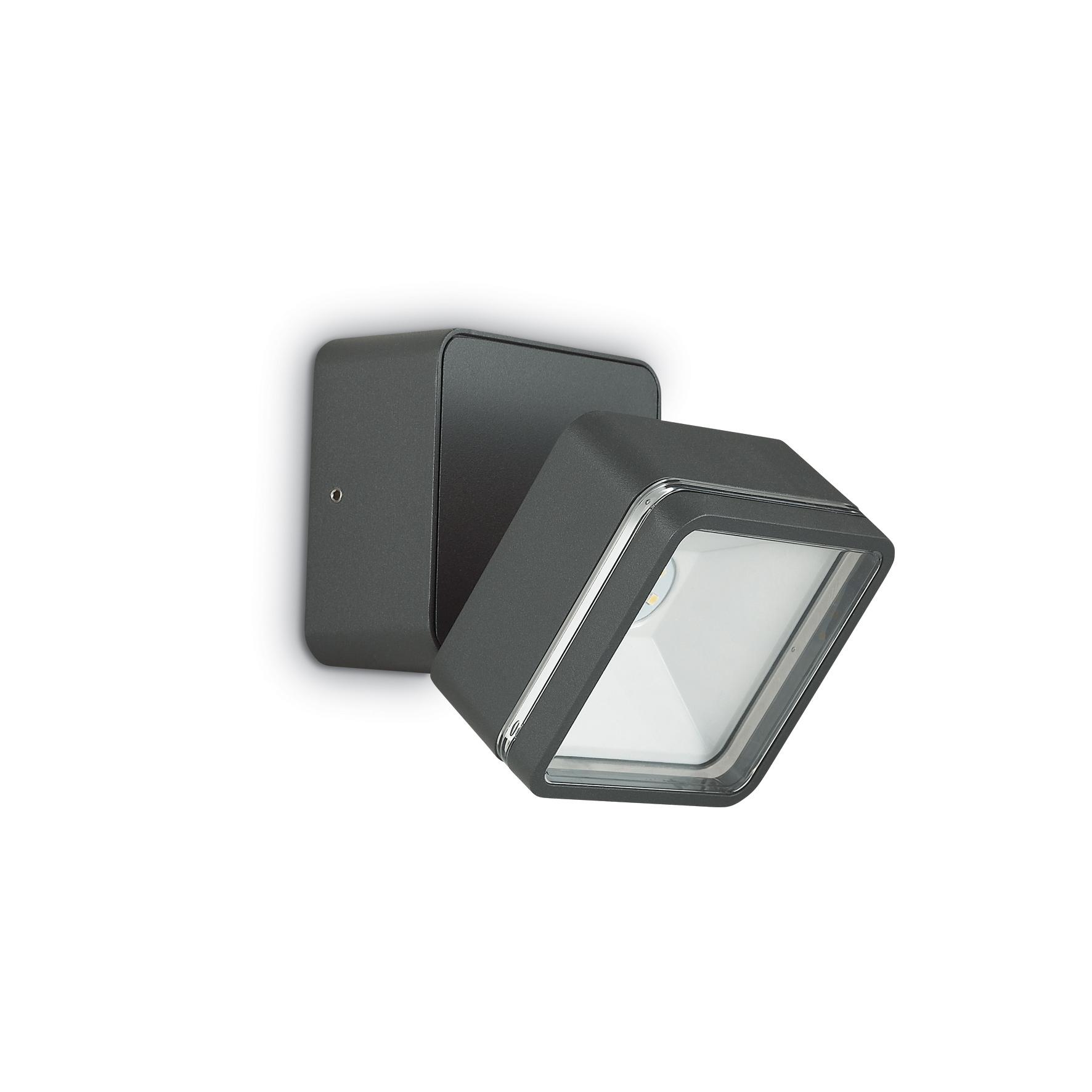 Aplica Omega Square AP1 Anthracite