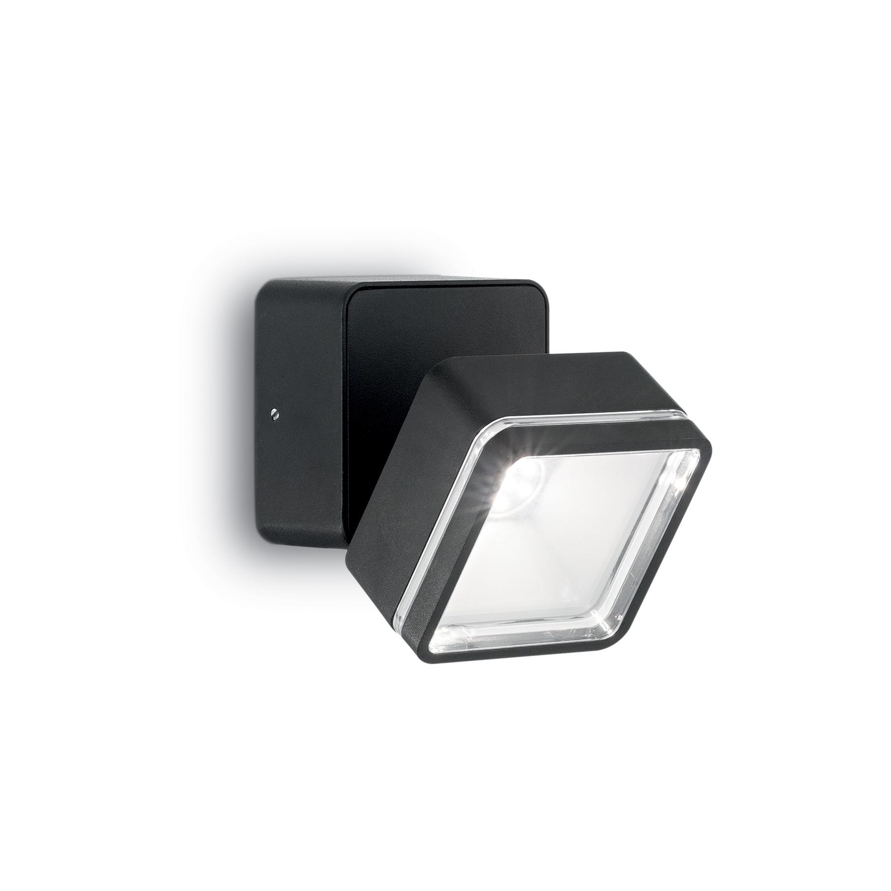 Aplica Omega Square AP1 Black