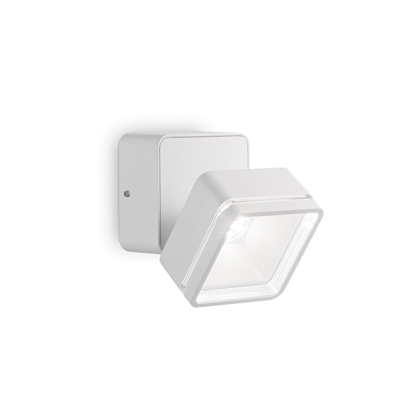 Aplica Omega Square AP1 White