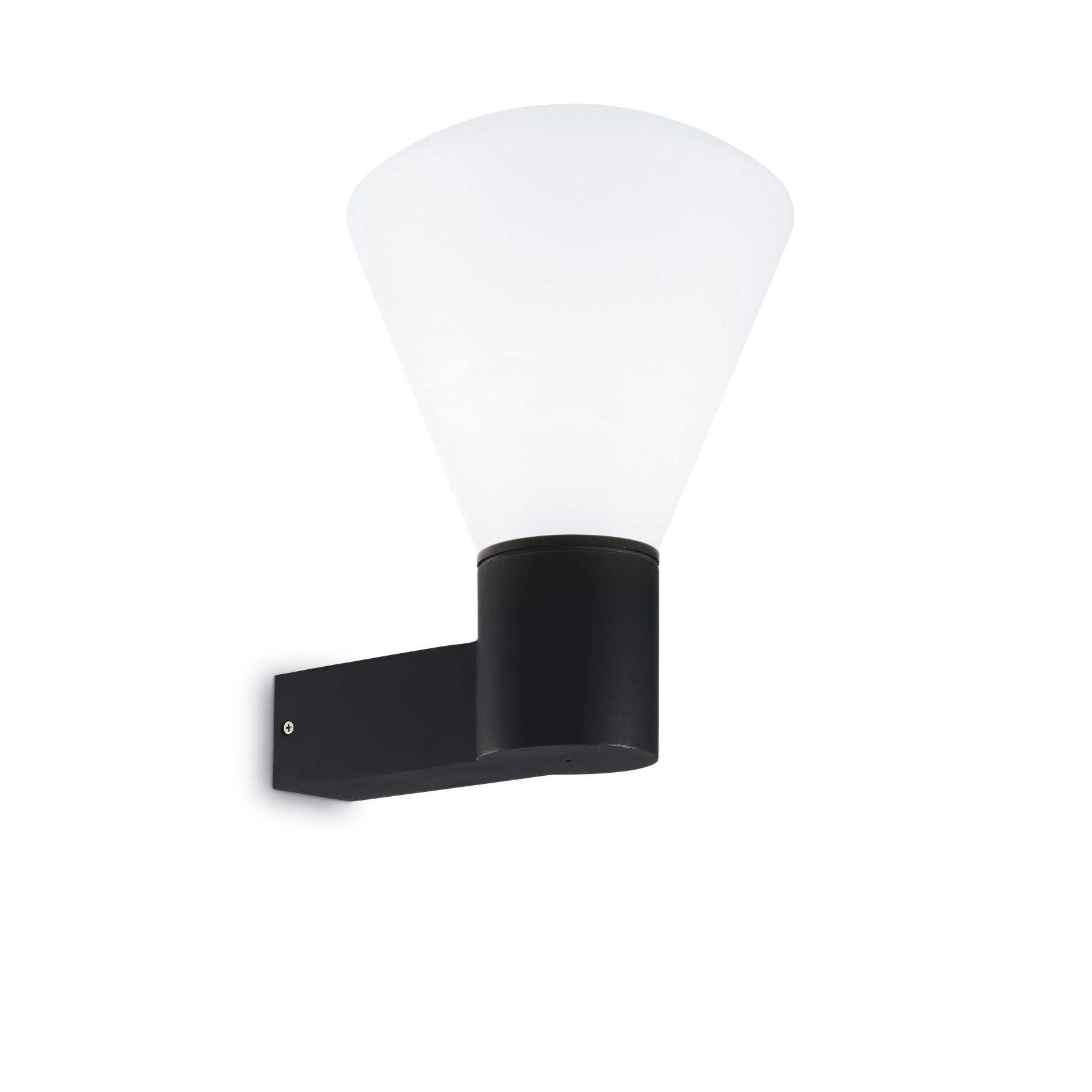 Aplica Ouverture AP1 Black