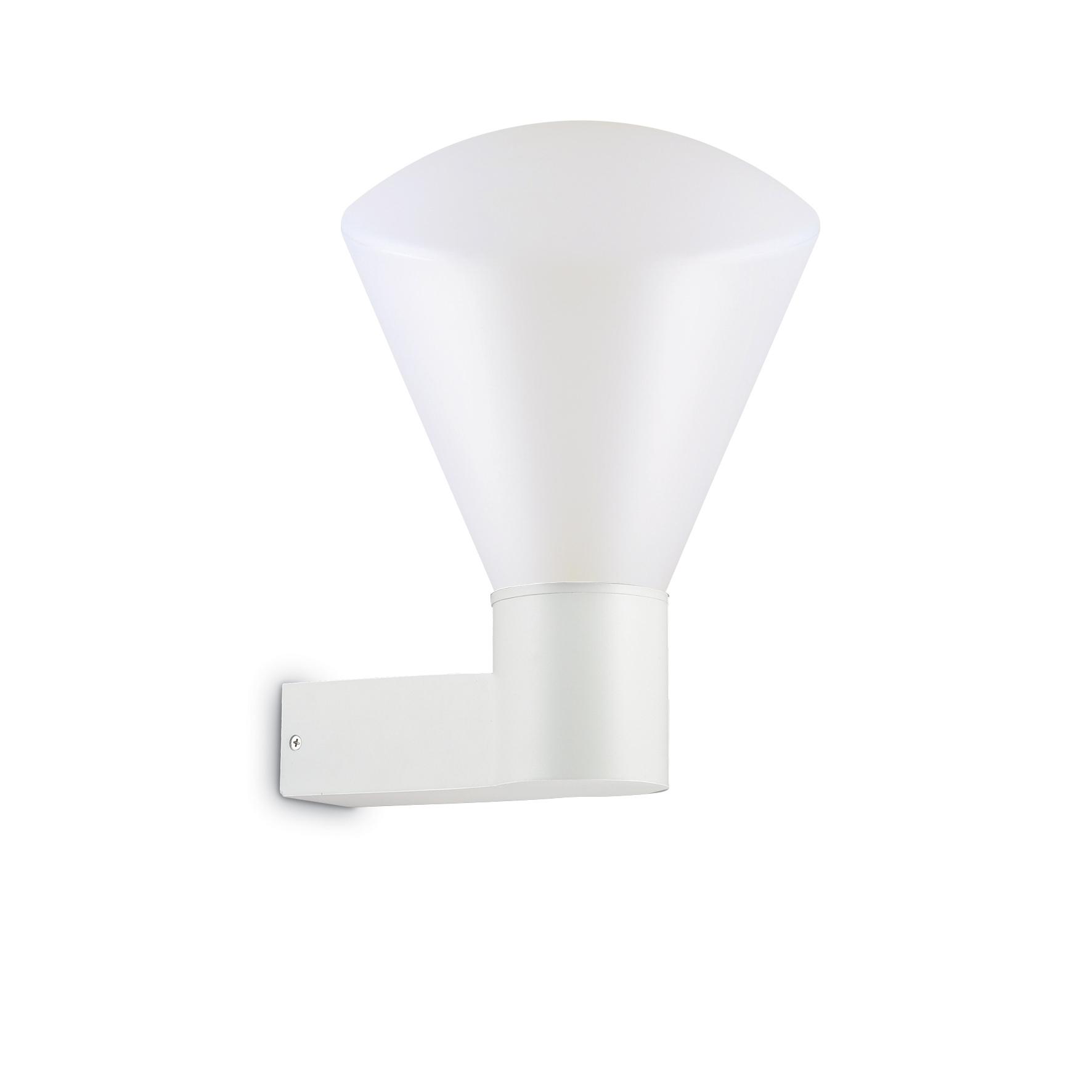 Aplica Ouverture AP1 White