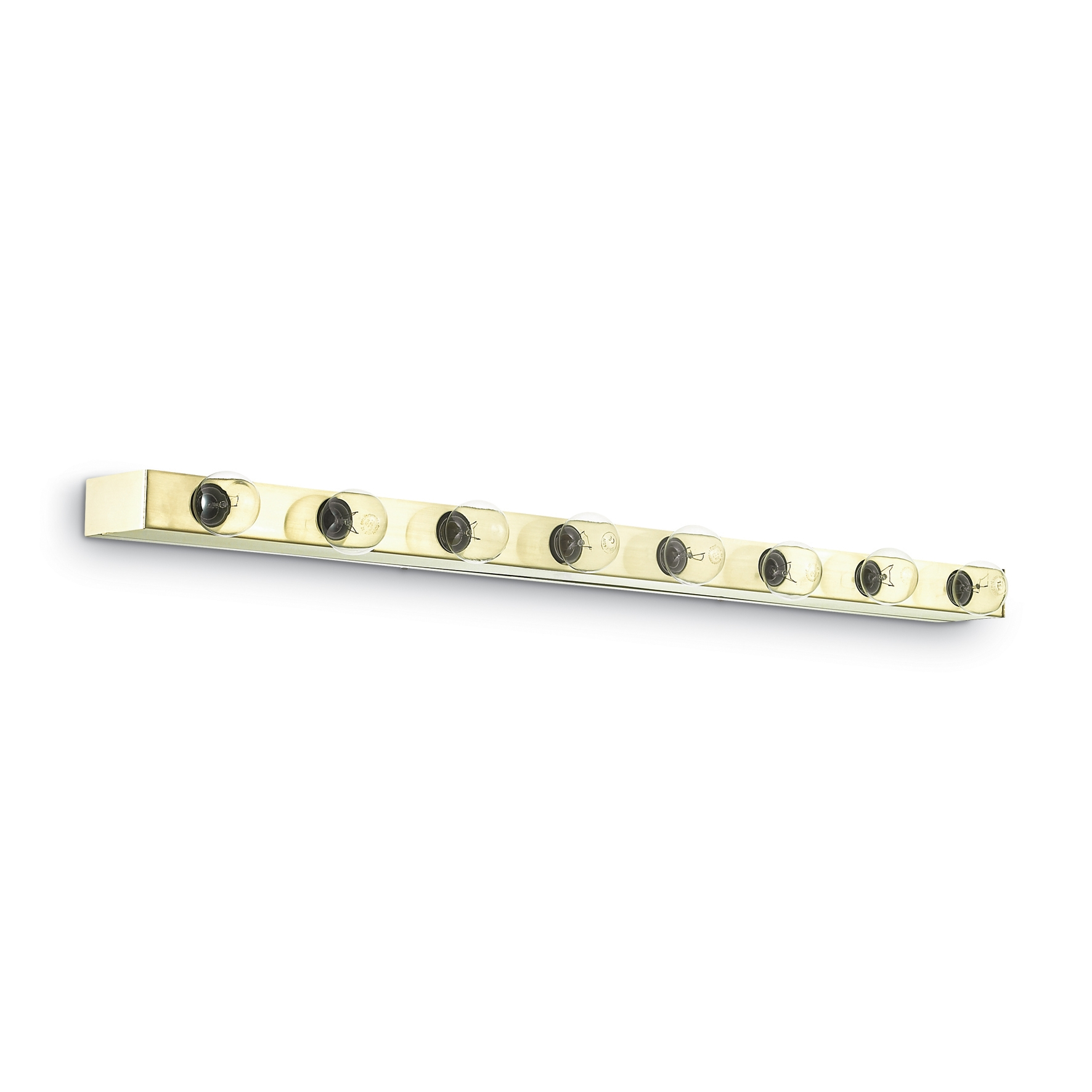 Aplica Prive AP8 Brass